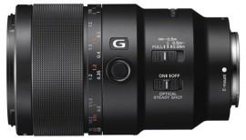 Sony FE 90mm f:2.8G Macro OSS lens