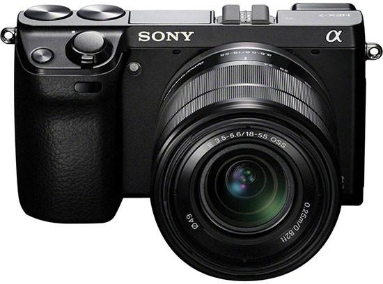 Sony-NEX-7-camera-sale