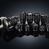 Sony SEL35F14Z SEL90M28G SEL24240 SEL28F20