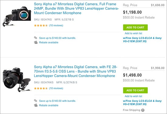 Sony-a7-camera-deals