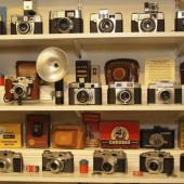 The ultimate vintage camera collection 1