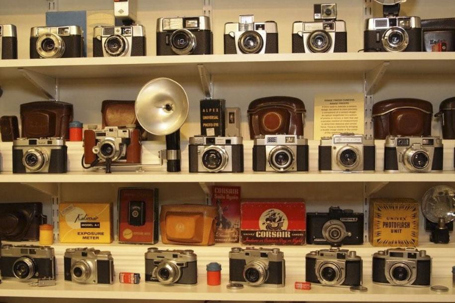 природе встречаются музей советских фотоаппаратов этих случаях может