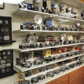The ultimate vintage camera collection 10