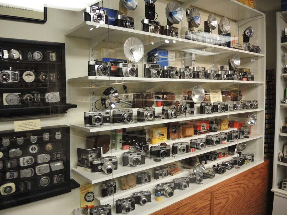 The ultimate vintage camera collection for sale on eBay ...