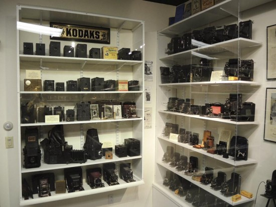 The ultimate vintage camera collection 4