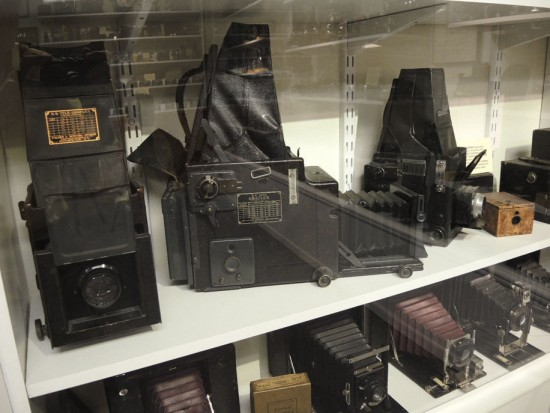 The ultimate vintage camera collection 5