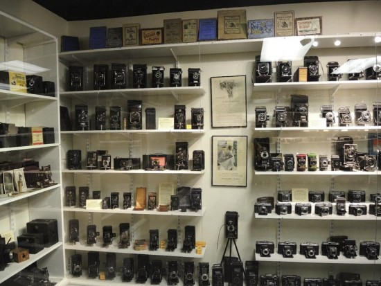 The ultimate vintage camera collection 6