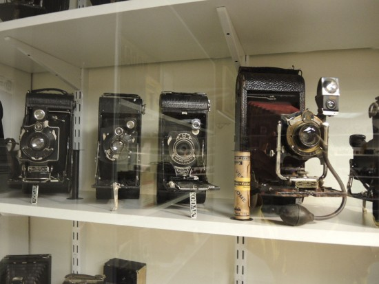 The ultimate vintage camera collection 7