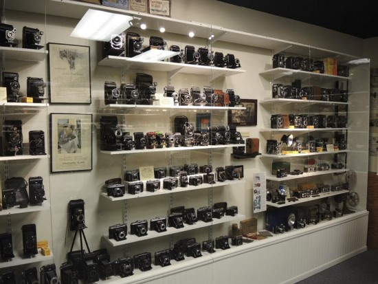 The ultimate vintage camera collection 8