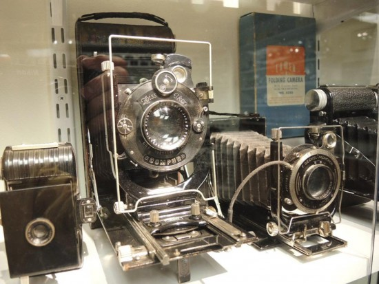 The ultimate vintage camera collection 9
