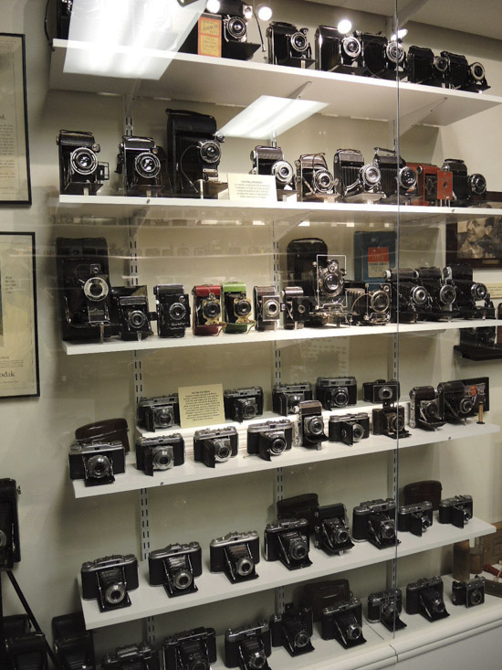 The ultimate vintage camera collection1