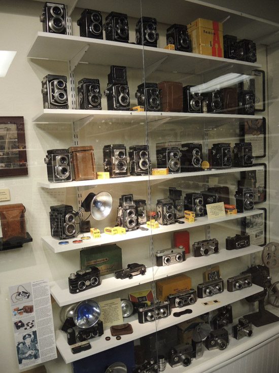 The ultimate vintage camera collection2