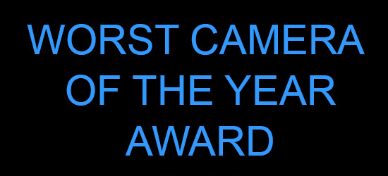 2020 Worst Camera of the Year Award: vote now!