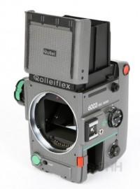 rare Rolleiflex prototype camera 2