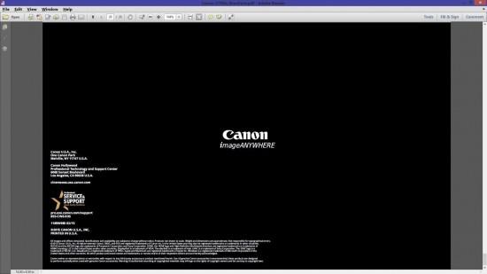 Canon C700x cinema camera 1