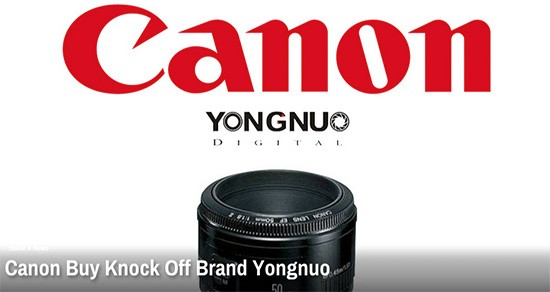 Canon-buys-knock-off-rrand-Yongnuo