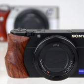 Fotodiox-cherry-wood-camera-grip-will-transform-your-Sony-RX100-III-into-Hasselblad-Stellar