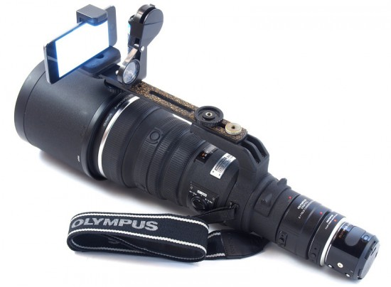Olympus-AIR-A01-camera-module-rocket-launcher-style