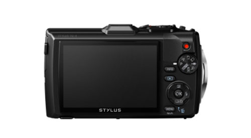 Olympus TG-4 compact camera 2