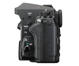 Pentax K-3 II DSLR camera 2