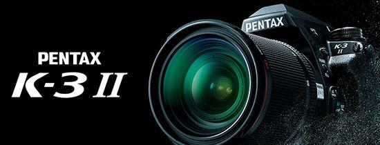 Pentax-K-3-II-camera