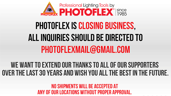 Photoflex-is-going-out-of-business