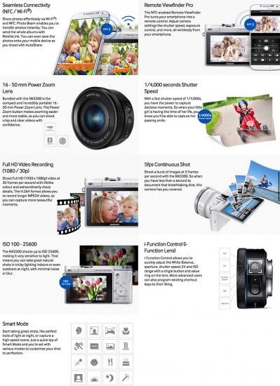 Samsung-NX3300-camera-features