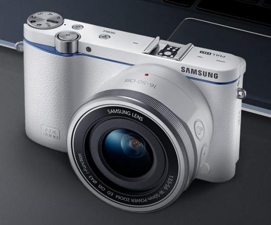 Samsung-NX3300-mirrorless-camera