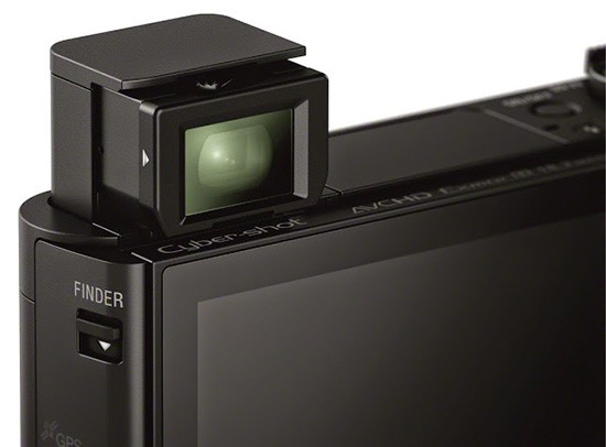 Sony-Cybershot-DSC-HX90V-compact-camera