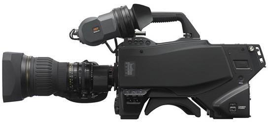 Sony-HDC-4300-camcorder