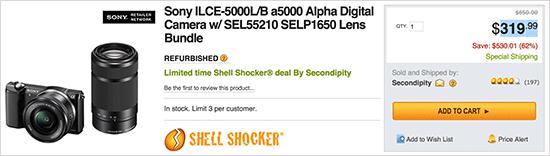 Sony-a5000-camera-deal