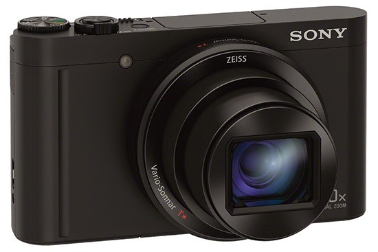 Ultra-Compact-Sony-WX500-Camera-30x-Optical-Zoom