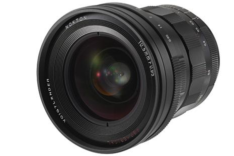 Voigtländer-10.5mm-f0.95-Nokton-Micro-Four-Thirds-lens