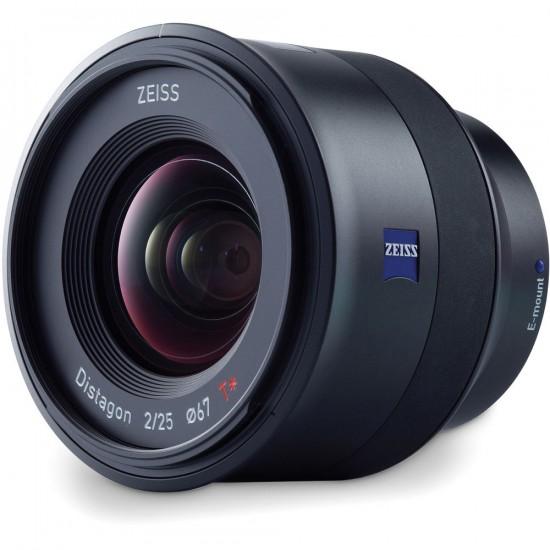 Zeiss Batis 25mm f:2 Lens
