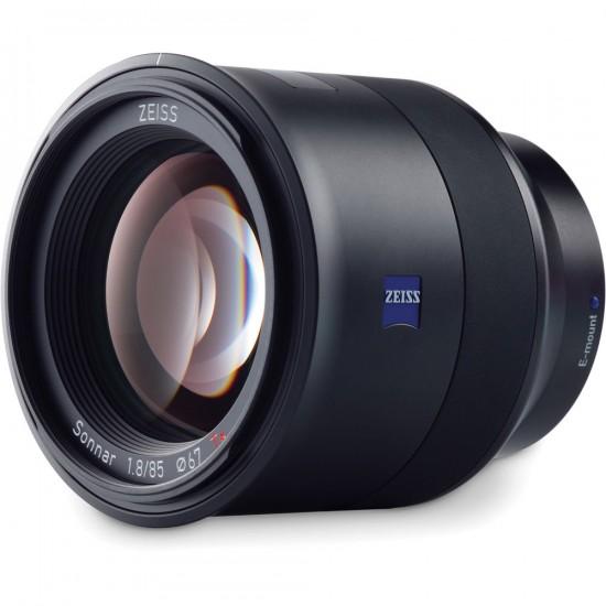 Zeiss Batis 85mm f:1.8 Lens