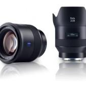 Zeiss Batis Series Lens