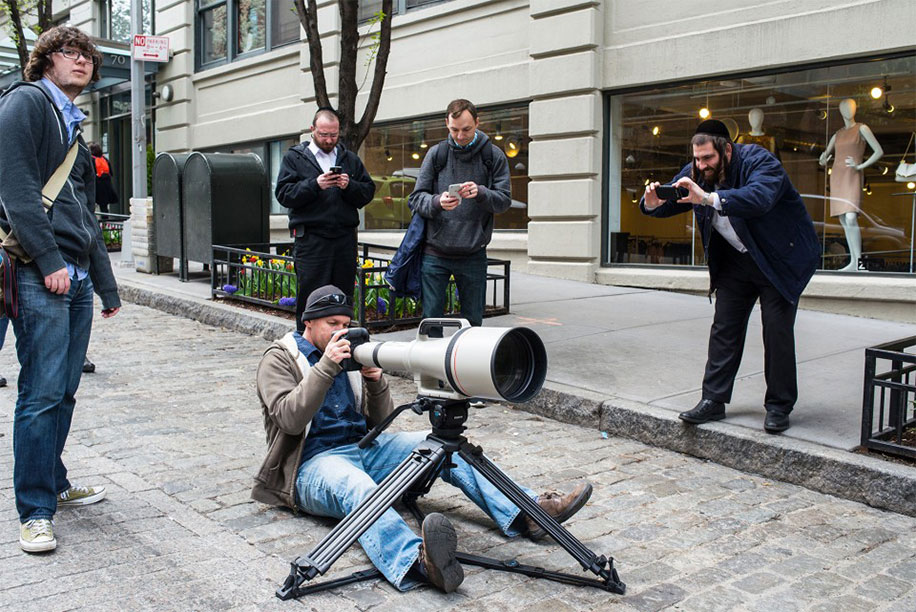 Canon EF 1200mm f/5.6 L USM lens review - Photo Rumors