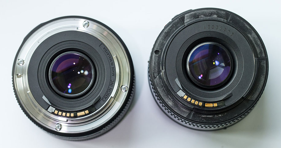 first canon ef 50mm f 1 8 stm lens spotted in the wild sample photos now available photo rumors. Black Bedroom Furniture Sets. Home Design Ideas