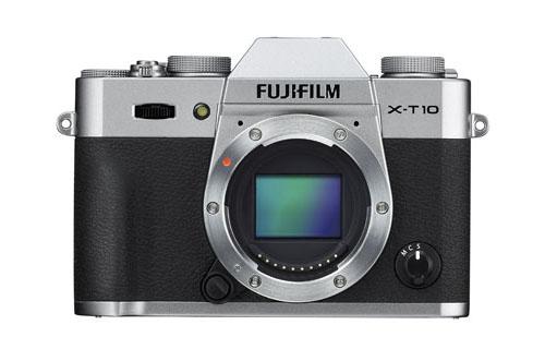 Le Fuji X-T10 : les première vraies images