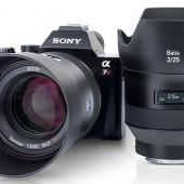 Zeiss-Batis-lens-family