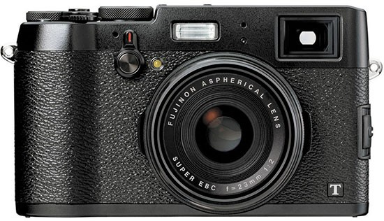 black-Fuji-X100T-camera