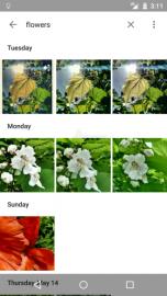 new Google photos app 6
