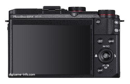 Canon PowerShot G3 X camera 3