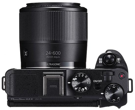Canon-PowerShot-G3-X-premium-compact-camera-top