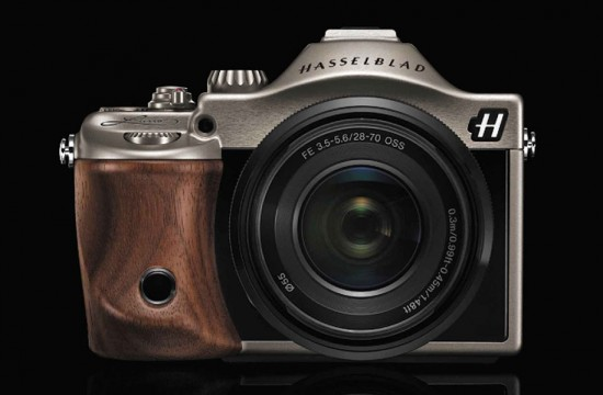 Hasselblad-Lusso-E-mount-mirrorless-camera