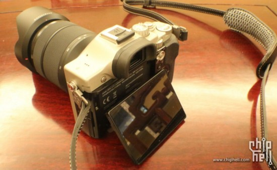 Hasselblad Lusso mirrorless camera 5