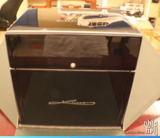 Hasselblad Lusso mirrorless camera 6 8