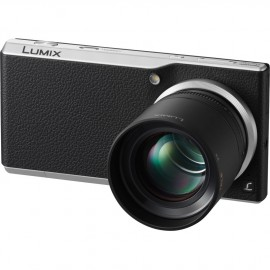 Panasonic Lumix DMC-CM1P 16GB 4K Camera and Smartphon 3