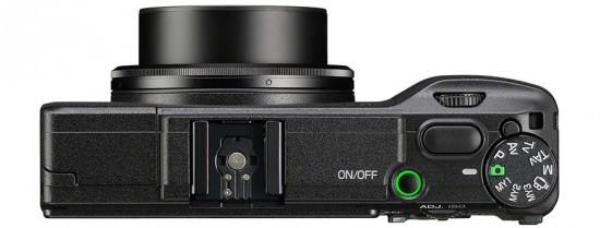 Ricoh-GR-II-camera-top