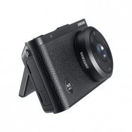 Samsung NX Mini 2 camera